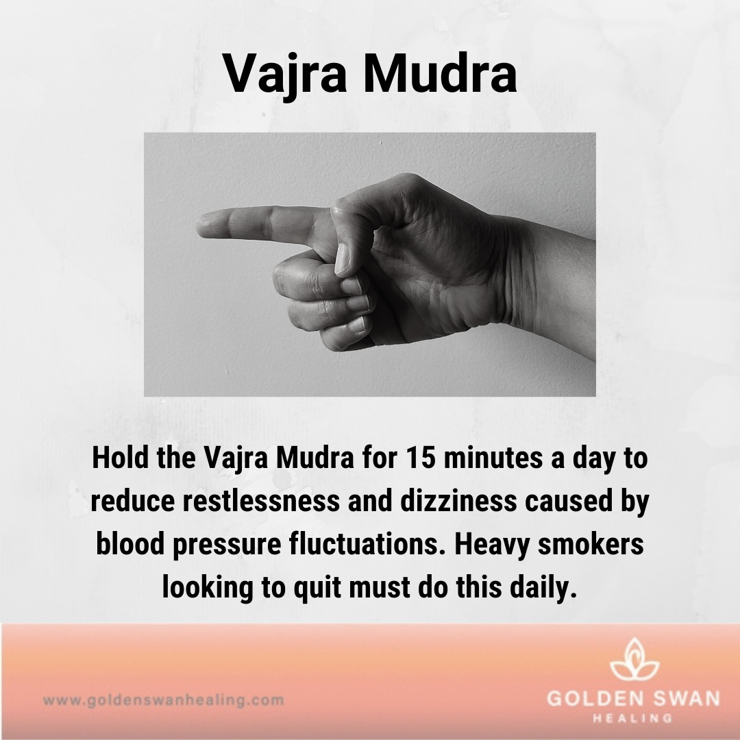 Mudra for Health