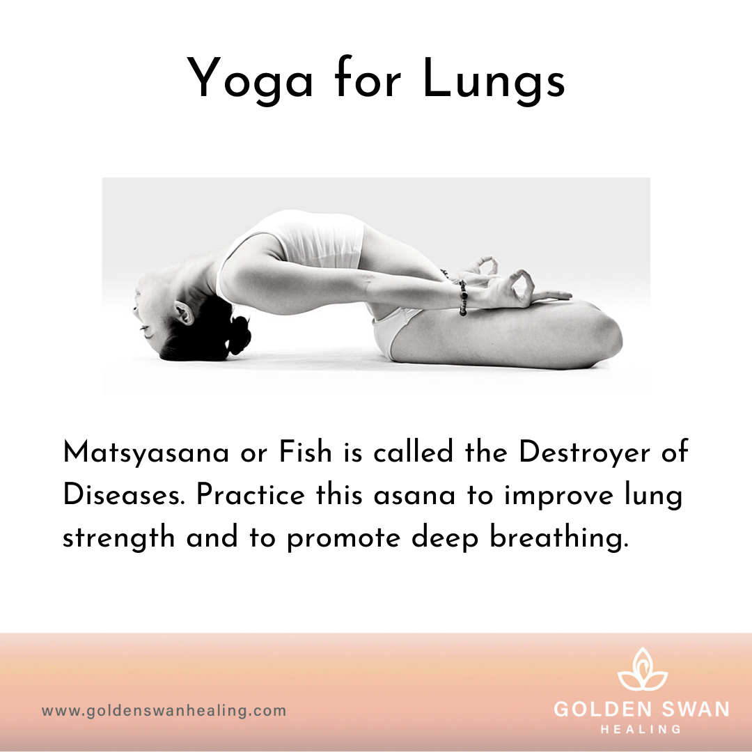 Yoga for Lungs